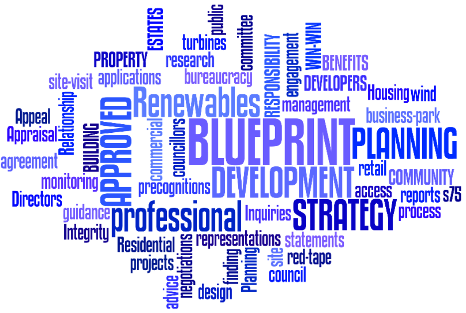 Blueprint planning what we do blueprint planning takes a strategic view advising on the best approach to achieve your proposed development we are problem solvers malvernweather Gallery